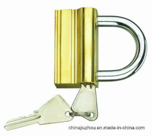 45mm Camel Brass Padlock (BL645) pictures & photos