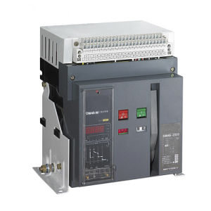 Air Circuit Breaker Dw45-6300 pictures & photos