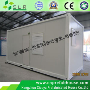 New Design Luxury Portable Container House pictures & photos