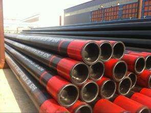 China Wholesale Market Seamless Casing Pipe for Water Well and Oil Pipe pictures & photos