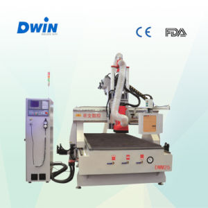 China Professional Manufacturer Kitchen Cabinet CNC Router with Atc Spindle pictures & photos