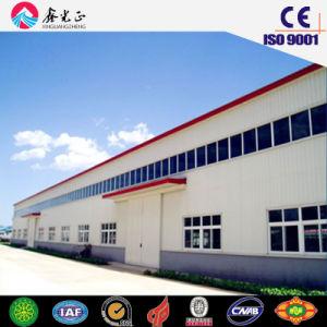 Steel Workshop
