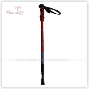 Trekking Pole with Adjustable Wrist Strap pictures & photos