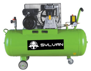 Sylvan 3HP Air Compressor with 100L Tank, Air Compressor Price (PW0148)