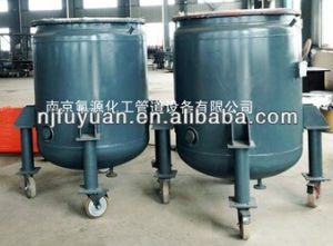 PTFE/PFA Lined Container /Chemical Container pictures & photos