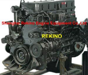 Cummins M11-C350 Diesel Engine for Construction Machinery