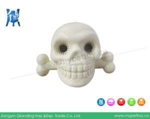 Soft Rubber Bone Dog Toy pictures & photos