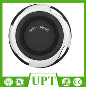Qi Wireless Charger for Samsung Galaxy S6 / S6 Edge/Nexus/iPhone/HTC
