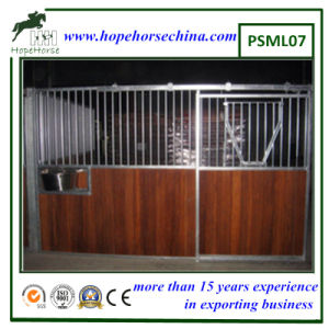 Good Quality China Supplied Galvanized Horse Stable pictures & photos