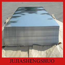 304 316 201 430 Ddq Stainless Steel Sheet