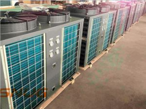 High Temp Air Heat Pump 85 Degree pictures & photos