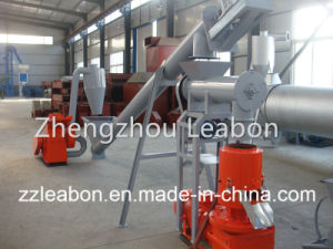 Hot Sale CE Approved Biomass Wood Pellet Mill for Sale pictures & photos