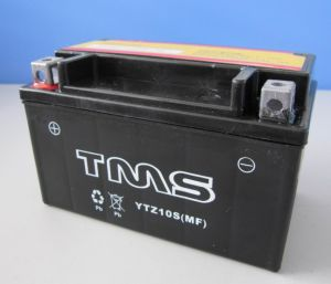Ytz10s (MF) Motorcycle Battery