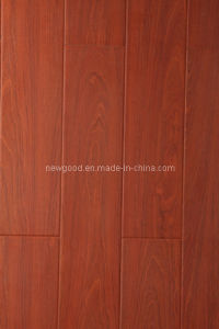 12mm Quality AC3 Grade Laminated Flooring, for Colombia pictures & photos