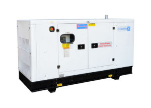40kw/50kVA Generator with Perkins Engine/ Power Generator/ Diesel Generating Set /Diesel Generator Set (PGK30500)
