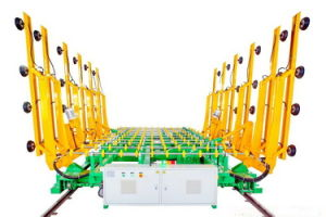 Glass Automatic Loader, Glass Loading Machine pictures & photos