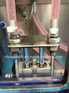Automatic Pharmaceutical Plastic Bottle Filling & Sealing Machine pictures & photos