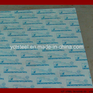 2mm Thick ASTM 201 Cold Rolled Stainless Steel Plate pictures & photos