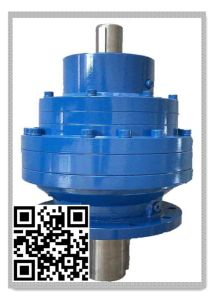 300 Series Planetary Gearbox Same with Bonfiglioli