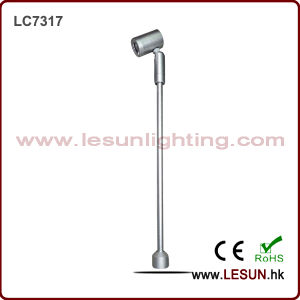 Energy Saving 1W LED Under Cabinet Lamp for Jewelry Store LC7317 pictures & photos