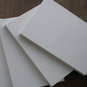 Wholesale White PVC Celuka Board pictures & photos