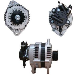 12V 110A Alternator for Hitachi Opel Lester 23804 Lr1110503 pictures & photos