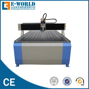 CNC Autoamtic Glass Router Glass Engraver