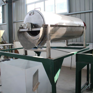 Industrial Scale Factory Cassava Processing Machine for Nigeria Market