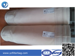 Popular Nomex Filter Cloth / Dust Filter Bag pictures & photos