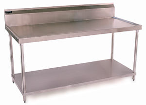 High Quality Stainless Steel Kitchen Rack pictures & photos