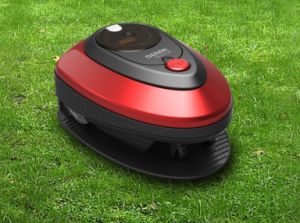 Robot Lawn Mower / Denna New Generation Robot Mower