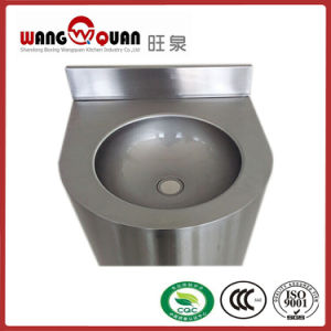 New Design Stainless Steel Sink Washing Basin pictures & photos