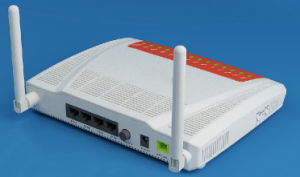 FTTH CPE 4*Fe+WiFi Onaccess G600-04-W pictures & photos