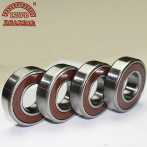 Black Corner Deep Groove Ball Bearing with Competitive Price (6314ZZ) pictures & photos