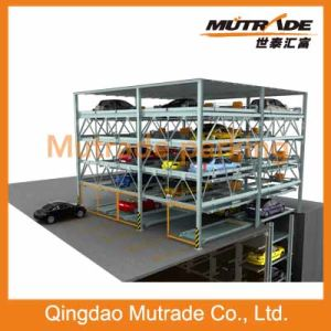 Best Made in China Hydraulic Best Automatic Garage Lift