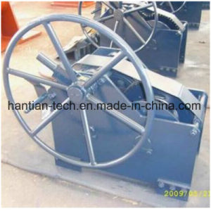 Small Hand Winch for Sale (HTHW2) pictures & photos