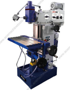 Universal Milling Machine (MTM30A and MTMS40) pictures & photos