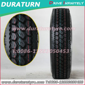 Brand Duraturn 11r 22.5 Truck Tire pictures & photos