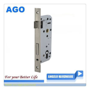 8545 Popular Stainless Steel Plate Lock Body (AG-B1)