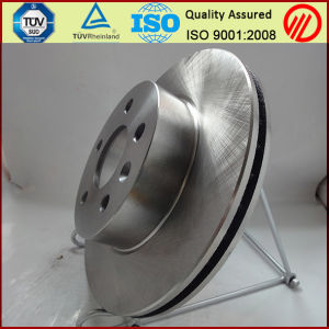 High Quality Volvo Brake Disc, Brake Rotor M2641V