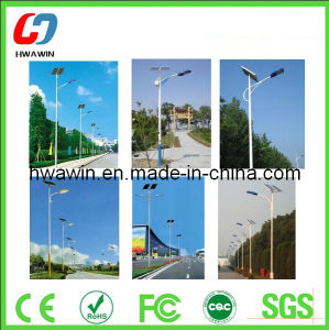 2013 Best Design LED Solar Street Light pictures & photos