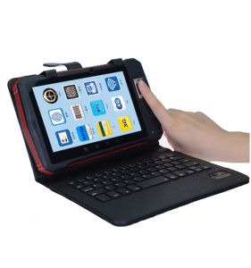 2016 New Waterproof Tablet PC IP65 Rugged Tablet 4G Lte WiFi GPS Android Outdoor Rugged Tablet with Fingerprint Reader