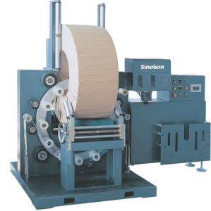 Coil Ring Packaging Machinery pictures & photos