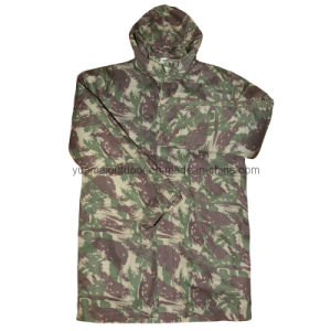 Army and Military Camo Field Jacket pictures & photos