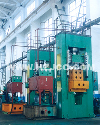 Yf79-200 Powder Compacting Hydraulic Press pictures & photos