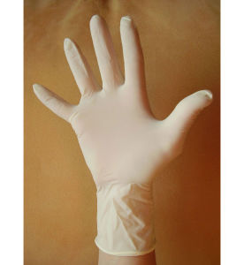 Promotional OEM Design Medical Glove pictures & photos