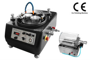 Unipol-802 Metallographic Grinding Polishing Machine for Hardness Testing pictures & photos