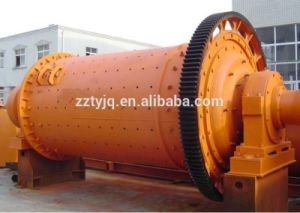 Cement Ball Mill Machine in India