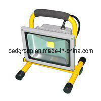 30W Portable LED Flood Light, LED Work Light IP65 pictures & photos