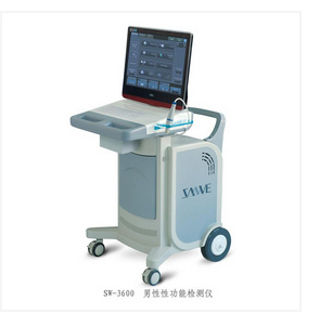 Male Sexual Dysfunction Diagnostic Apparatus with CE Marked